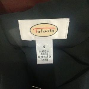 Talbots Dresses - Talbots black dress